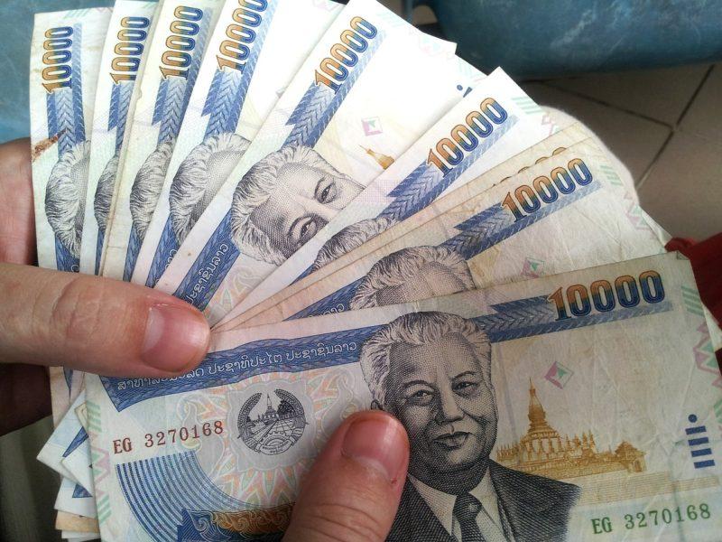 Priser og leveomkostninger i Thailand