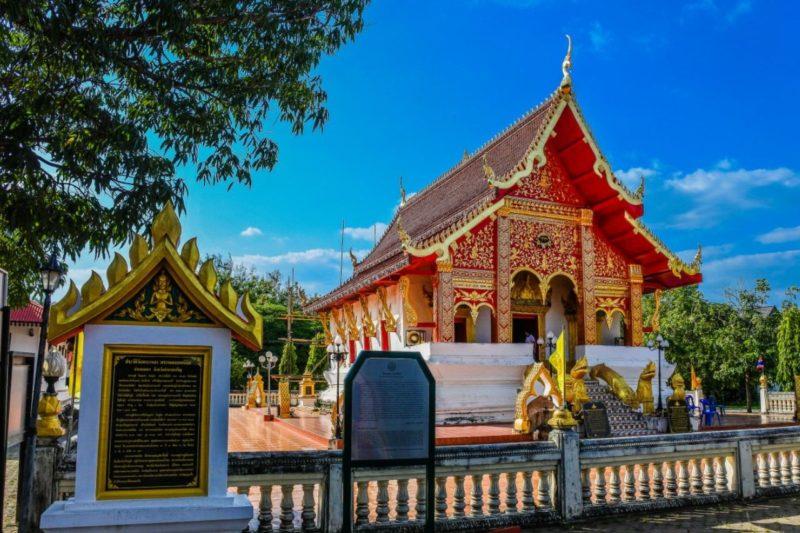 10 ting du ikke vidste om thailandsk kultur